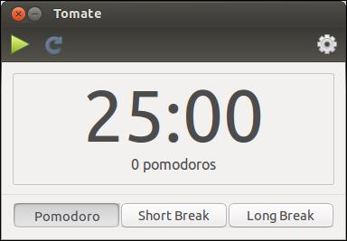 Timer de Tomate