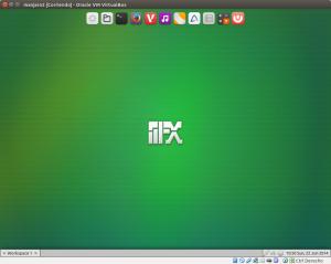 manjaro2 [Corriendo] - Oracle VM VirtualBox_004