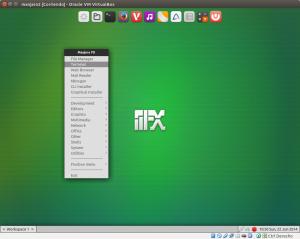 manjaro2 [Corriendo] - Oracle VM VirtualBox_006