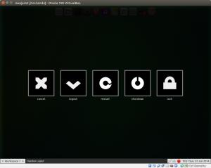 manjaro2 [Corriendo] - Oracle VM VirtualBox_008