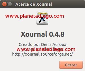 Foto perteneciente a un artículo de www.planetadiego.com