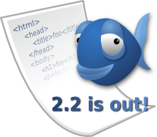 bluefish-2.2-is-out