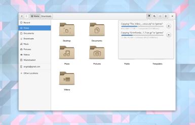 files-transfers