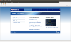 NetBeans IDE 8.1 RC_058