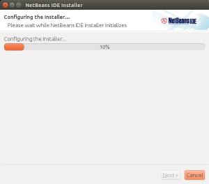 NetBeans IDE Installer_049