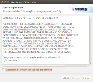 NetBeans IDE Installer_050
