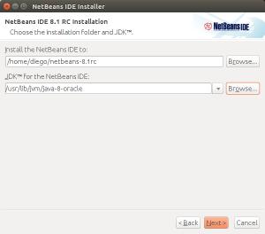 NetBeans IDE Installer_052