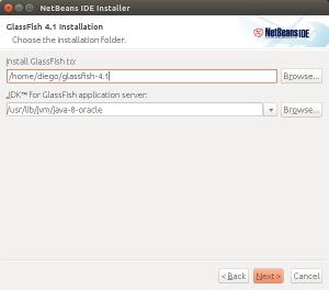 NetBeans IDE Installer_053