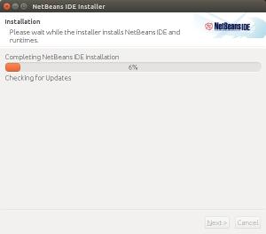 NetBeans IDE Installer_056