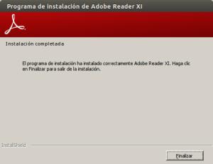 Programa de instalación de Adobe Reader XI_044