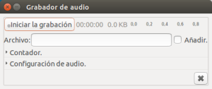 Grabador de audio_120