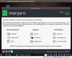 manjaro [Corriendo] - Oracle VM VirtualBox_130