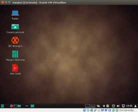 manjaro [Corriendo] - Oracle VM VirtualBox_131
