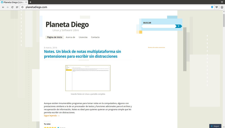 Planeta Diego Pagina 96 Buscando Soluciones A Problemas Reales
