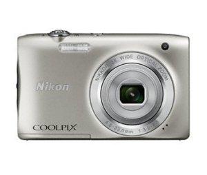 Cámara de fotos Nikon Coolpix S2900