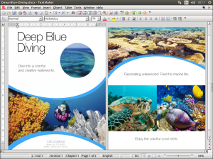 en_softmaker_office_linux_2016_textmaker_deep_blue_diving_1024x768