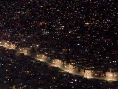larung_gar_by_night_by_geza_radics