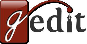 gedit-logo