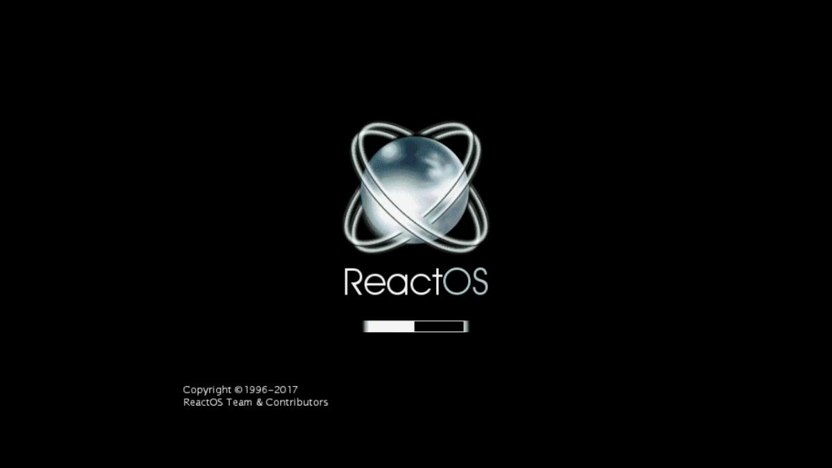 ReactOS 0.4.4: Un espejismo que ya no tienesentido