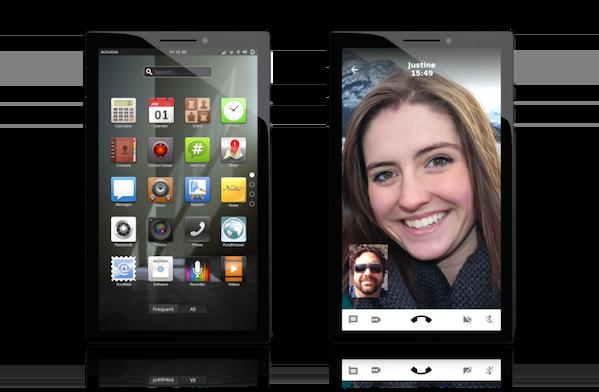 Librem 5. smartphone basado en Linux y FOSS inicia su campaña decrowdfunding