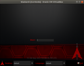 blackarch [Corriendo] - Oracle VM VirtualBox_002