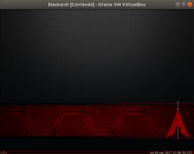 blackarch [Corriendo] - Oracle VM VirtualBox_005