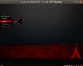 blackarch [Corriendo] - Oracle VM VirtualBox_008
