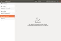 Configuración de tableta gráfica. Ubuntu 17.10 Artful Aadvark