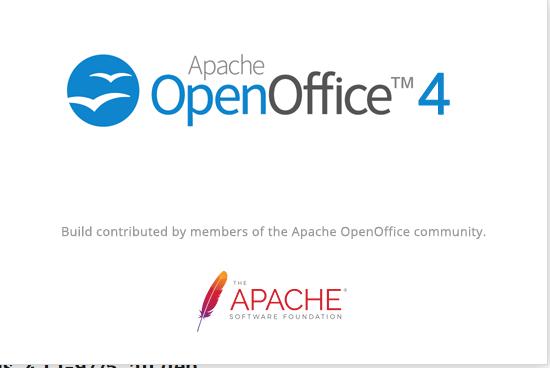 Apache® OpenOffice™ 4.1.5 disponible para descarga (Linux, WIndows yMac)