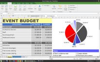 Planilla de cálculo Planmaker 2018