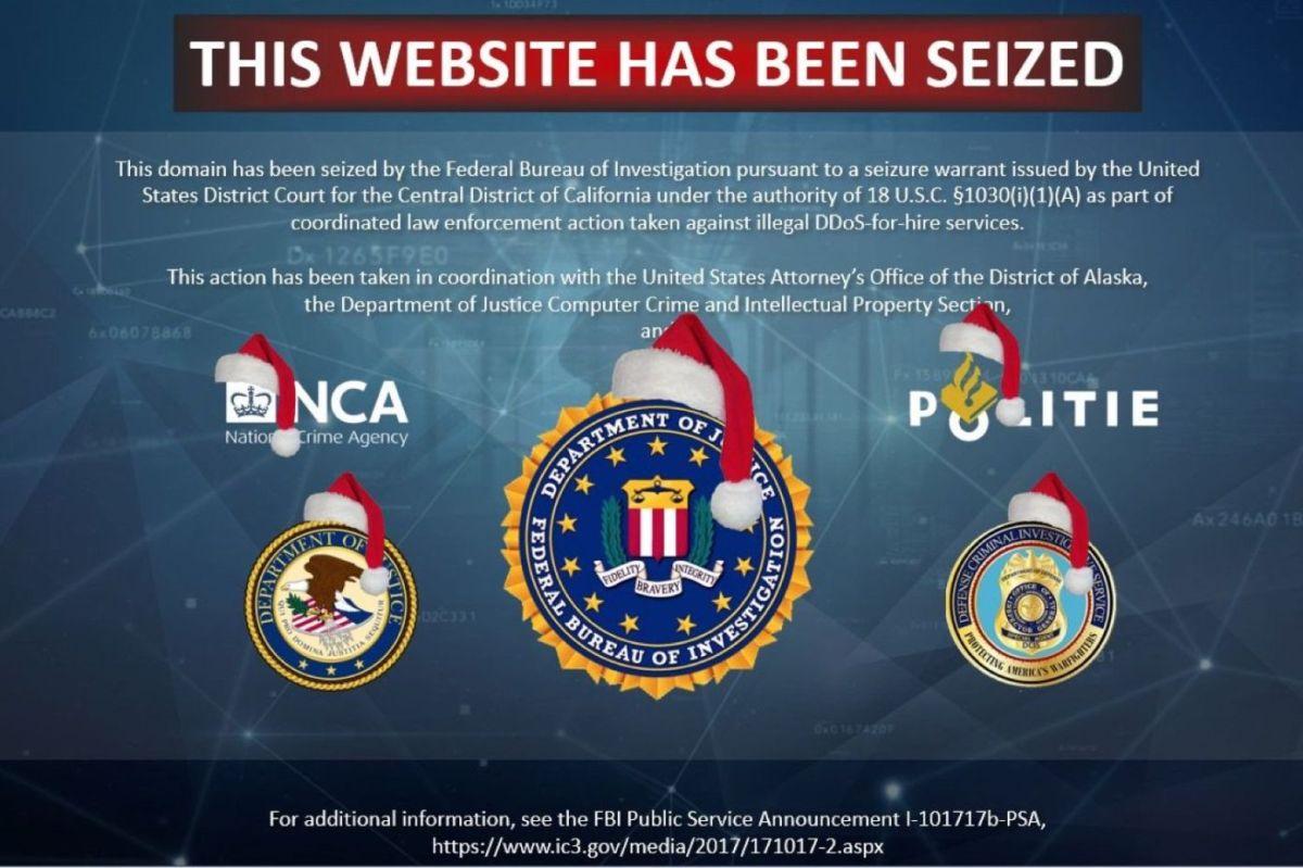 Los del FBI son unosjodones
