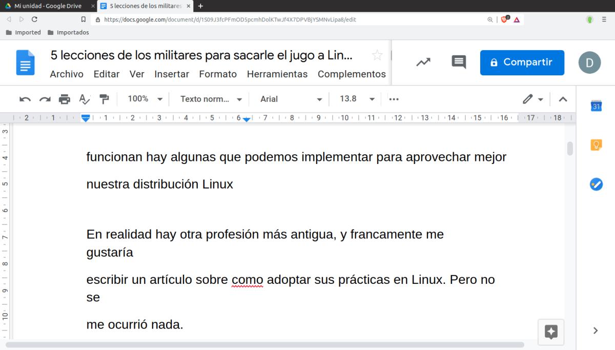 Cómo copiar textos de una web con protección decopia.